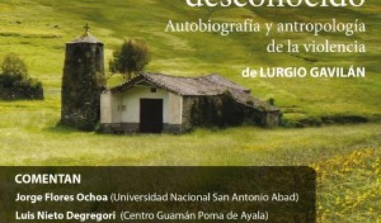 """Libro """"Memorias de un soldado desconocido"""" se presenta en Cusco"""