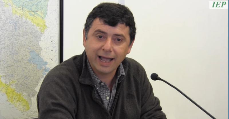 """VIDEOS: Mira la presentación del libro """"La gente decente de Lima y su resistencia al orden republicano"""""""
