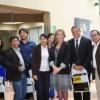 """Programa """"Leer es estar adelante"""" obtiene el premio """"Integración y Solidaridad"""" de RPP 2010. Premio en la categoría """"Responsabilidad Empresarial""""."""