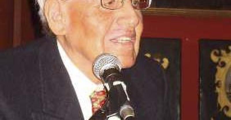 José Matos Mar, fundador del IEP, recibirá medalla José Antonio Encinas