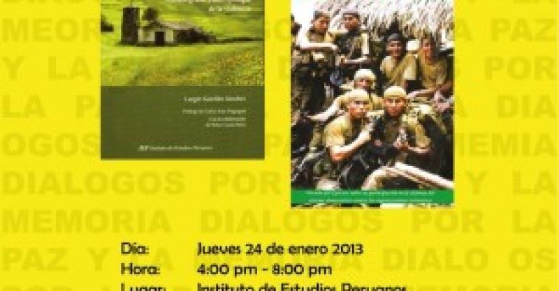 """Militares y civiles debatirán en el I Coloquio """"Diálogos por la paz y la memoria"""""""