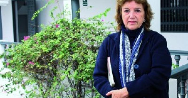 Carmen Montero, investigadora del IEP, es nuevo miembro del Consejo Nacional de Educación