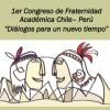 Investigadores del IEP participan del 1er Congreso de Fraternidad Académica Chile – Perú