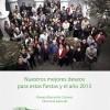 """El IEP te saluda: """"Nuestros mejores deseos para estas fiestas y el año 2013"""""""