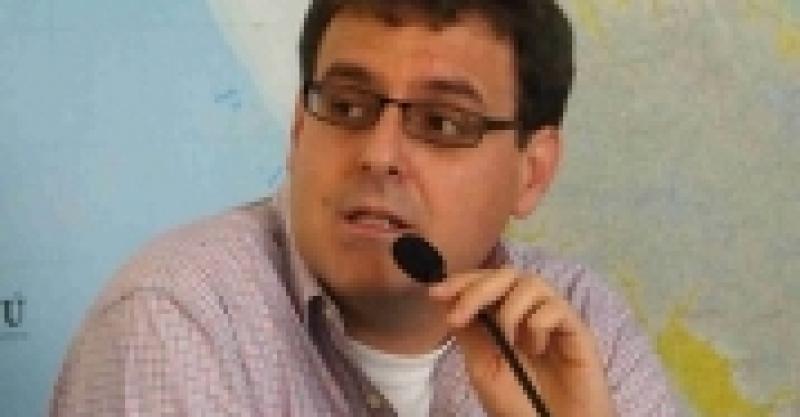 Jorge Aragón: Entrevista en RPP TV