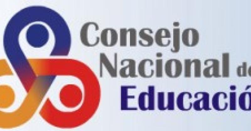 Respaldo al Consejo Nacional de Educación