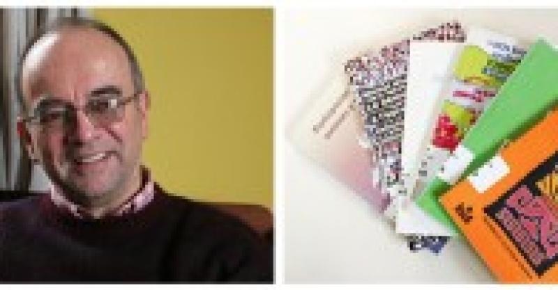Libros de la colección personal de Carlos Iván Degregori fueron donados por el IEP a la UARM y la Casa Mateo Ricci en Ayacucho