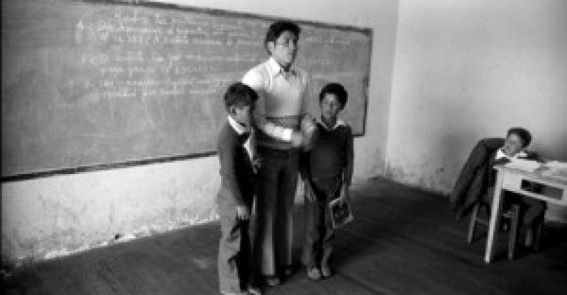 Educación y Memoria: una propuesta para las políticas educativas