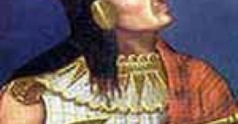 Enrique López Hurtado: La tumba de Atahualpa