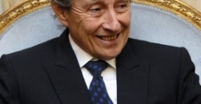 Romeo Grompone: Ollanta Humala gana con la oposición de los principales medios de comunicación