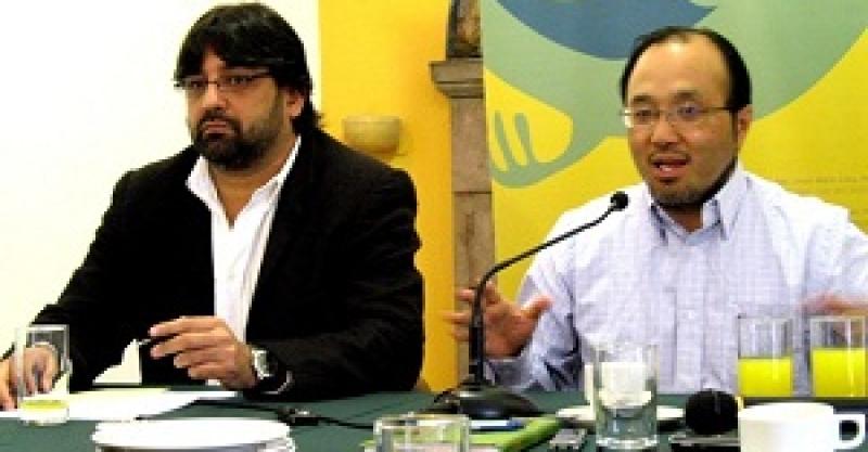 Martín Tanaka y Ricardo Cuenca: Los retos y avances de Humala en 100 días