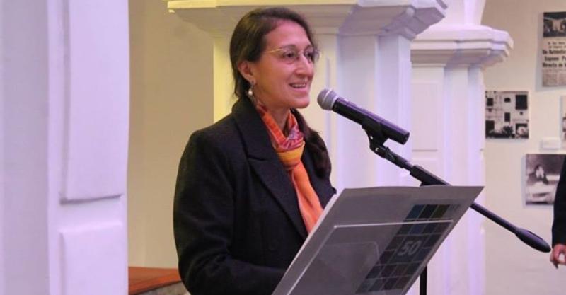 """Encuentro Internacional """"Pensando el Perú. 50 años de cambios, 50 de desafíos"""""""
