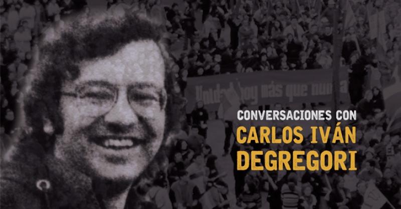 Las últimas conversaciones con Carlos Iván