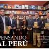 """Pensando al Perú: Revista PODER destaca premio al IEP como """"think tank del año"""""""