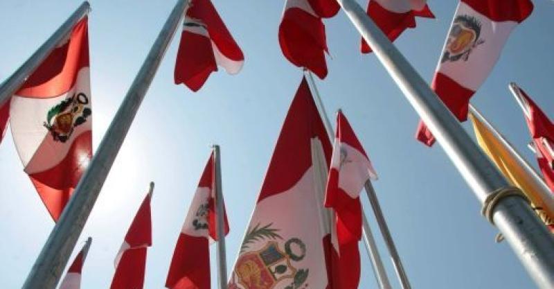 """Convocatoria de artículos para Argumentos: """"El Bicentenario y las promesas de la República peruana"""""""