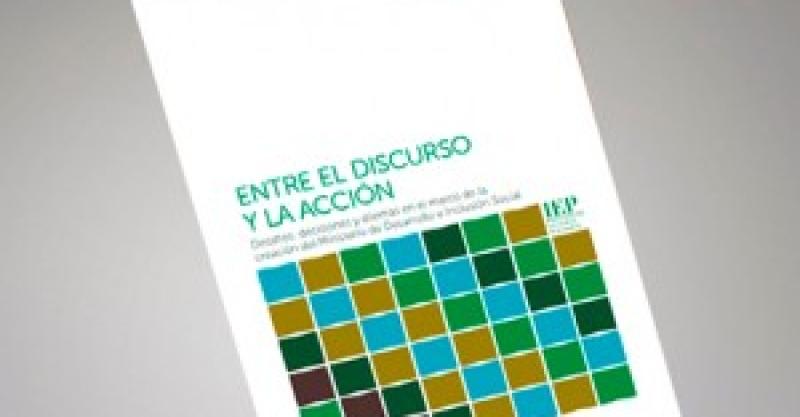 MIDIS: Decisiones, retos y dilemas en su creación son abordados en documento del IEP