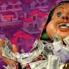 Un culto a la acumulación de riqueza que se expande por Lima