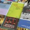 Las publicaciones del IEP en la Feria del Libro Ricardo Palma