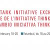 El IEP participa del Intercambio de la Iniciativa Think Tank 2015 en Turquía