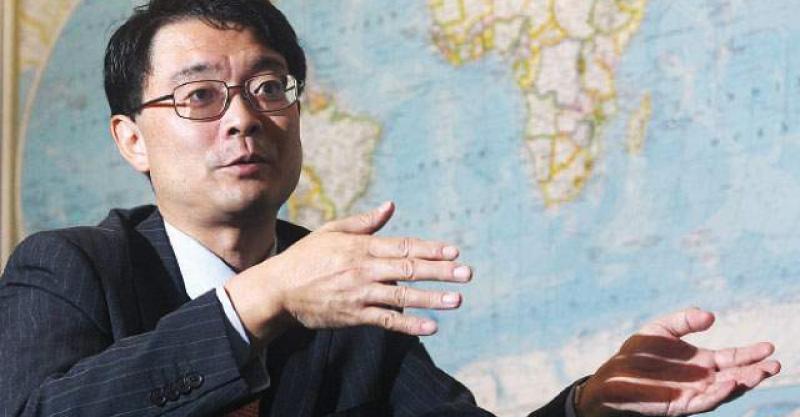 """Yusuke Murakami: """"El Perú necesita consenso partidario y planes de largo plazo para su desarrollo"""""""