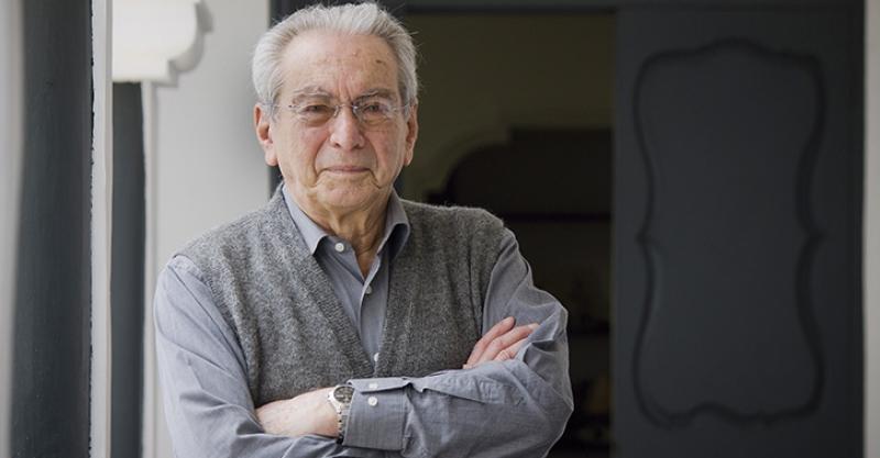 Julio Cotler (1932-2019)