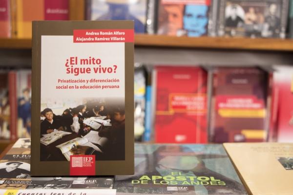 ¿El mito sigue vivo?: La construcción de la nueva sociedad peruana desde la educación