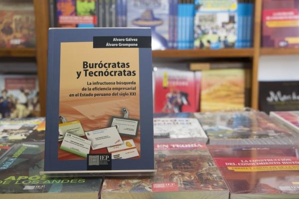 La convergencia ideológica de los tecnócratas: claves para entender las agendas públicas en el Perú actual