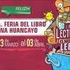 Los libros del IEP en la Feria del Libro de Huancayo