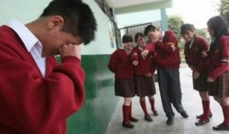 Alumnos y docentes de escuelas públicas creen que la sociedad peruana es violenta y discriminadora