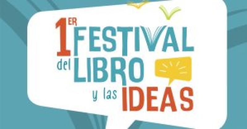 Encuentra los libros del IEP en el Primer Festival del Libro y las Ideas