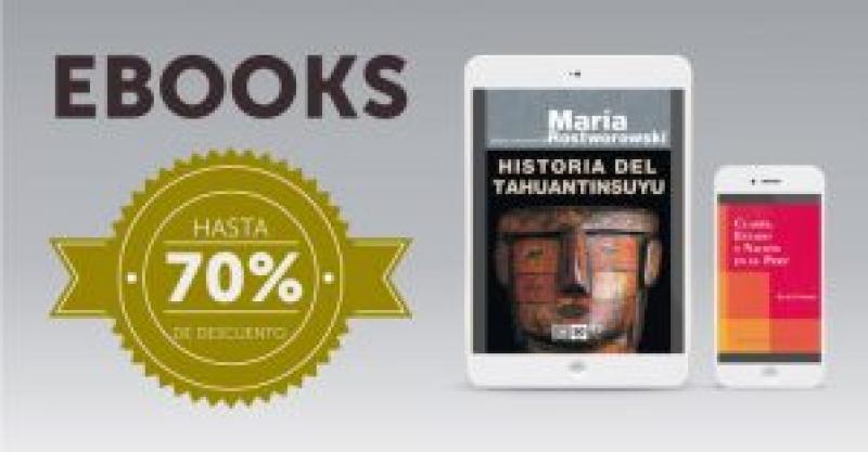 Ebooks del IEP con descuentos especiales por el Día Mundial del Libro