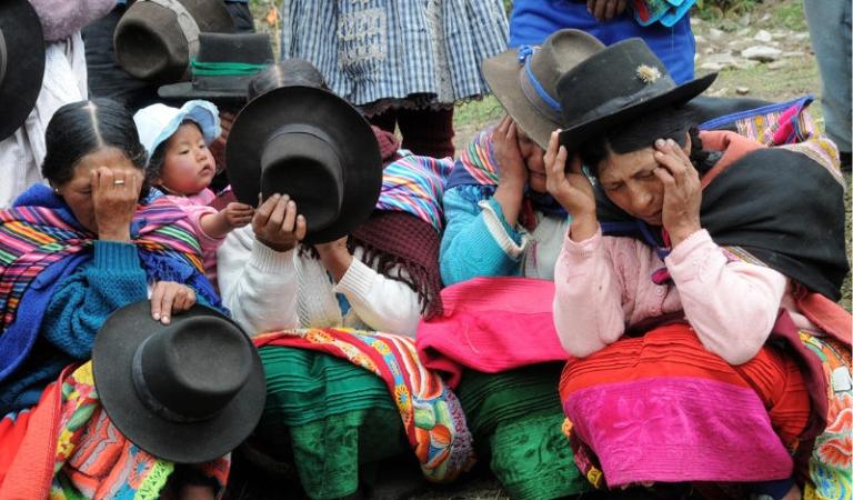 La influencia del Plan Cóndor en las desapariciones forzadas del Perú