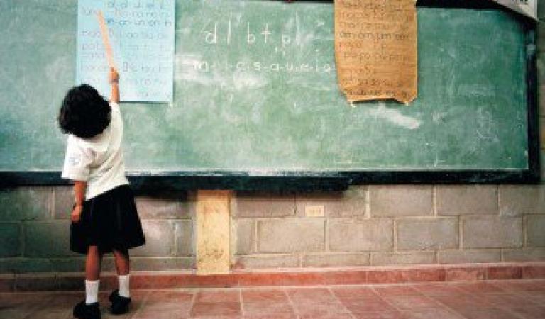 Democracia: Conoce los resultados del tercer informe sobre escuela y ciudadanía