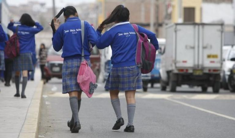 Mesa verde sobre género, vulnerabilidad social y sexualidad en adolescentes de Ayacucho