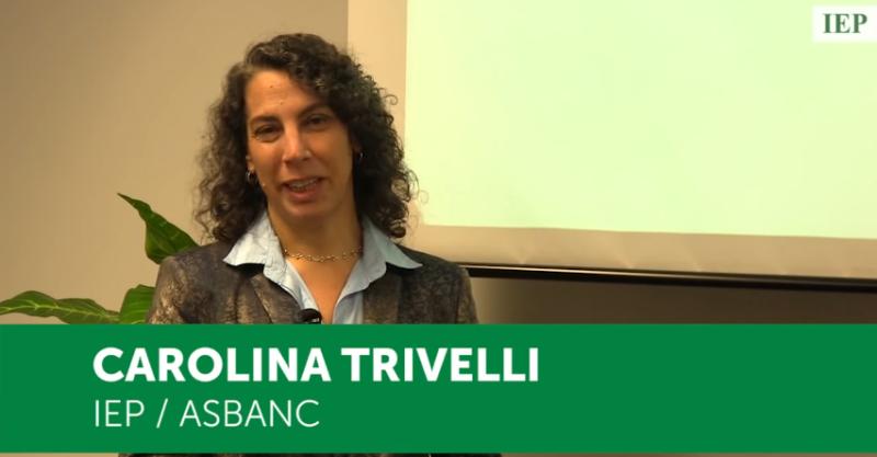 La inclusión financiera como instrumento de superación de la pobreza, por Carolina Trivelli