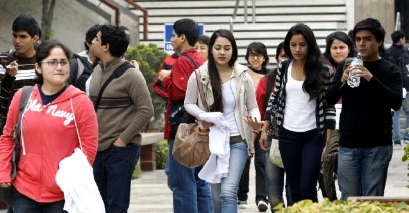 Jóvenes: ¿Una generación víctima de sus comodidades y del crecimiento económico?