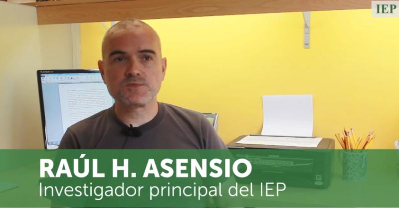 Coaliciones territoriales y su impacto en el desarrollo rural: Entrevista a Raúl H. Asensio