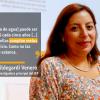 Entrevista : Hildegardi Venero sobre costos de agua potable
