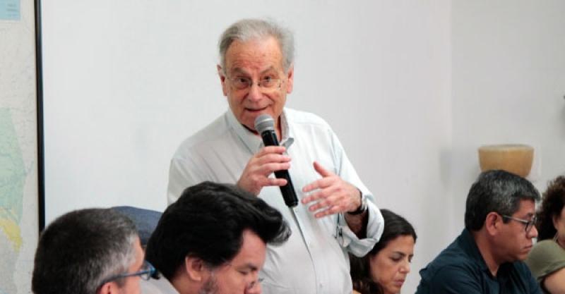 """[VIDEO] Mesa Verde: """"Conflictos Socio Ambientales en Perú y el Mundo. El Atlas de Justicia Ambiental"""""""