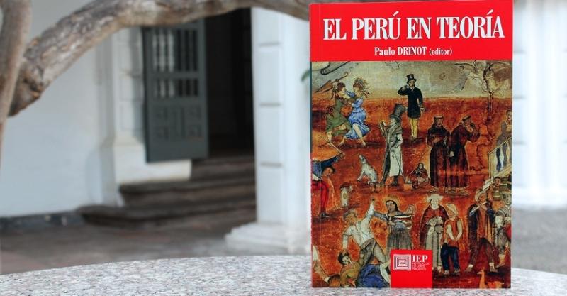 [Presentación de Libro] El Perú en Teoría de Paulo Drinot