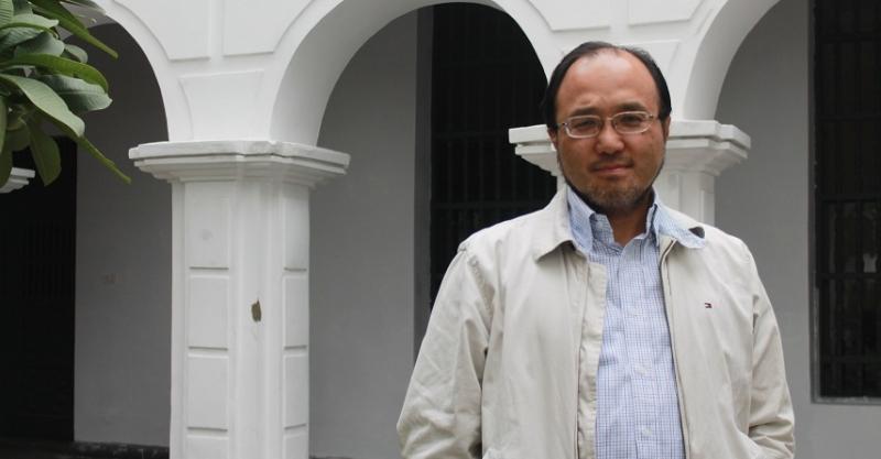 """Tanaka: reforma electoral enviada al Congreso refleja """"cómo funciona el Ejecutivo"""""""