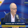 """Paulo Drinot en RPP- Presentación del libro """"El Perú en Teoría"""""""