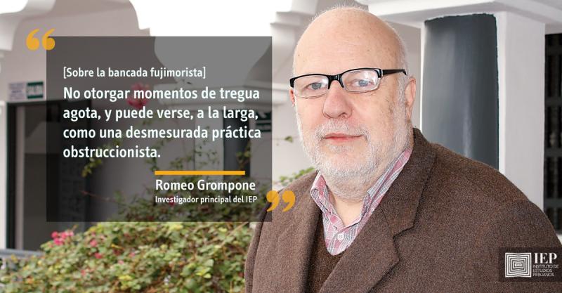 Atascamientos y un GPS desvariado, por Romeo Grompone
