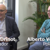 Entrevista a Paulo Drinot y Alberto Vergara