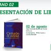 """FilLima2017 Presentación del libro """"Cinturón de Castidad"""""""