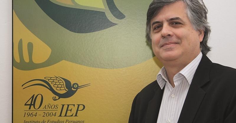 Marcos Cueto es nombrado Presidente de la División de Historia de la Ciencia y la Tecnología de la IUHPST
