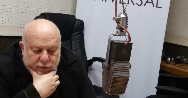 Entrevista a Romeo Grompone