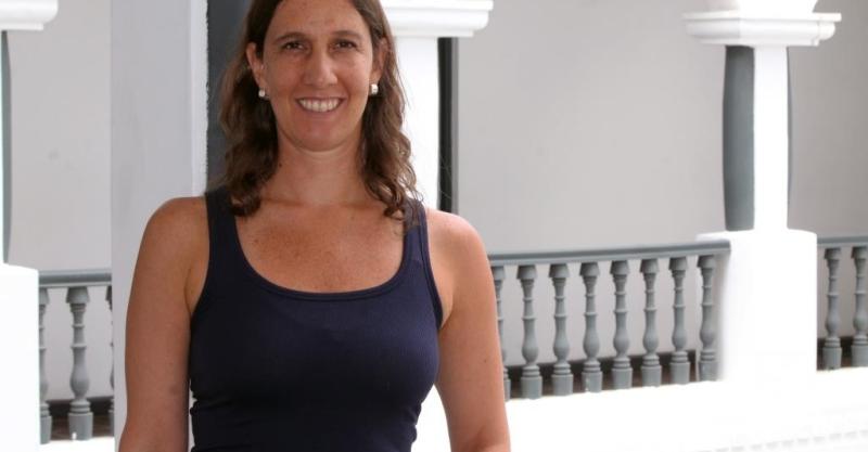 """Francesca Uccelli participa del Seminario Internacional """"La Ciudad desde la antropología"""""""