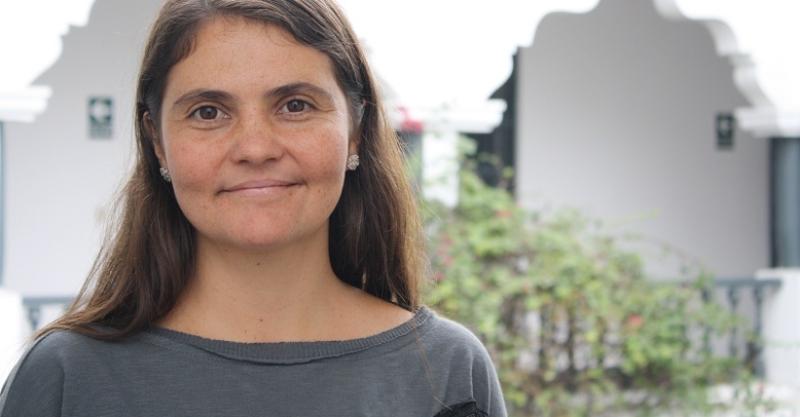 Patricipa Ames participó del IV Congreso Internacional de Etnografía y Educación