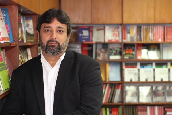 Ricardo Cuenca es designado Ministro de Educación